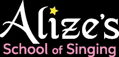 Alize's School of Singing
